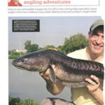 IT Lake Monsters anglers mail
