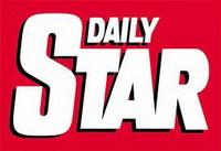 daily star world record stingray captured