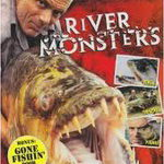 jeremy wade river monsters