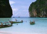 koh phi phi tours thailand
