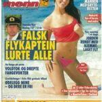 vi-menn magazine norway